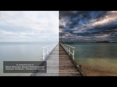 Introduction to High Dynamic Range Imaging - YouTube | Great Photographs | Scoop.it