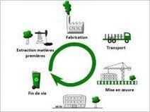 Produits du bâtiment : comment mieux évaluer leur empreinte environnementale ?   Immobilier   Scoop.it