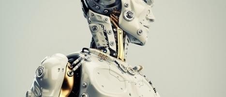 La robotique, un progrès inéluctable pour une « humanité durable » ? | Une nouvelle civilisation de Robots | Scoop.it