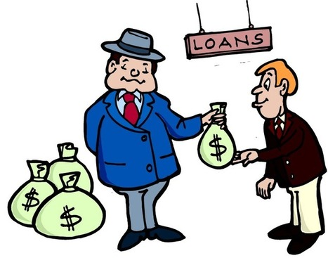 Small Quick Loans Easy Financial Option For All People Now | Loans Instant Approval | Scoop.it