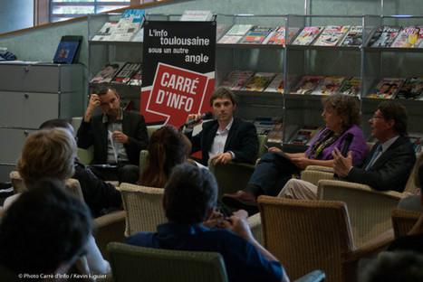 [Débat] Vidéosurveillance à Toulouse : la caméra n'est pas la panacée | Z-archivactions | Scoop.it