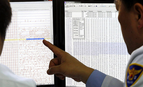 encriptar es ocultar un mensaje con una clave   Se busca traductor   Scoop.it