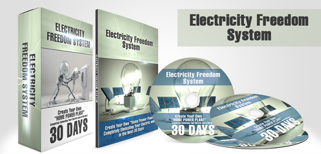 Electricity Freedom System Review - Is It Scam?? | Automated Cash Empire Review | Scoop.it