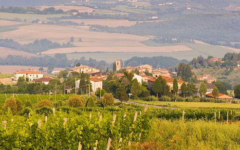 #Umbria residents warn medieval villages under threat from developers | Villa in Umbria | Scoop.it