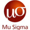 Decision Support | Big Data Analytics & Solutions | Decision Sciences - Mu Sigma