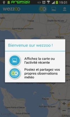 wezzoo | Android-Software.fr | Weather By You | Scoop.it