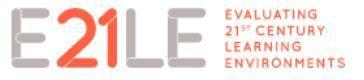 E21LE | Evaluating 21st Century Learning Environments | Designing environments for Learning | Scoop.it