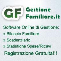 Nuove funzionalità di gestione del Bilancio Familiare | Bilancio Familiare | Scoop.it