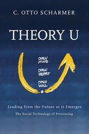 Theory U - CLTR - It's in the genesTheory U | Art of Hosting | Scoop.it