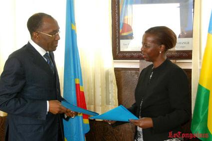 Accord-cadre d'Addis-Abeba : le gouvernement recadre le débat   CONGOPOSITIF   Scoop.it