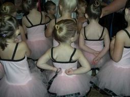 Dance lessons for children can be affordable - Daily Herald | ballet dance classes | Scoop.it