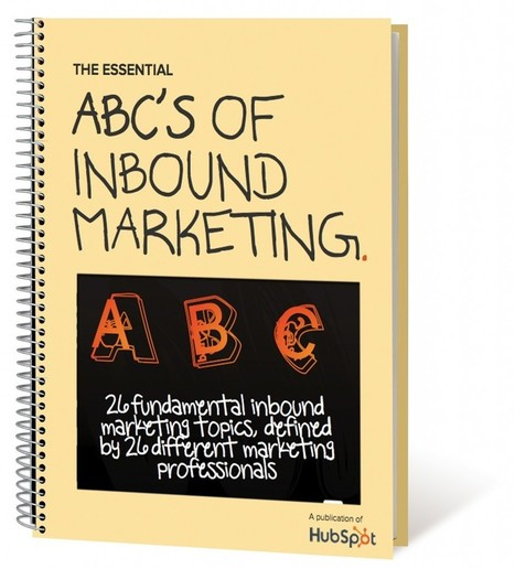 The ABC's of Inbound Marketing Fundamentals | Digital Marketing Strategies and Best Practices | Scoop.it