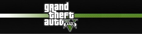 GTA Online - le DLC daté ! - inBubble | inBubble - nos articles | Scoop.it