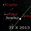 Niebo na przełomie października i listopada 2013 roku - Astro News | komety | Scoop.it