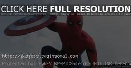 New trailer for The First Avenger: Civil War | News | Scoop.it