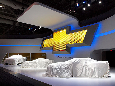 Toronto Auto Show 2014 brings controversy & concepts - blogTO (blog) | Toronto events | Scoop.it