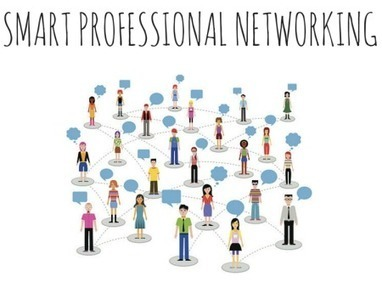 Smarter Nonprofit Networking: Building A Professional Network That Works for You | APRENDIZAJE | Scoop.it