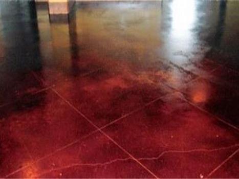 Concrete Floor Staining Miami | Concrete Floor Staining | Scoop.it