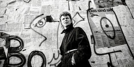 Le jour où la voix de Bowie a franchi le Mur de Berlin - le Monde | Bruce Springsteen | Scoop.it