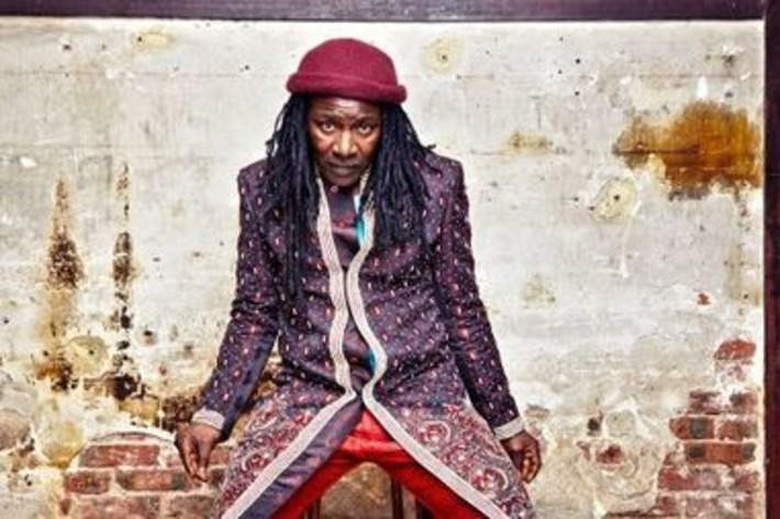 Alpha Blondy: le temps de l'arc-en-ciel | Le Devoir | Afrique | Scoop.it