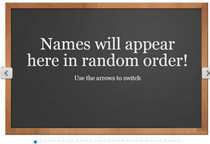 Random Name Generator | EOI | Scoop.it