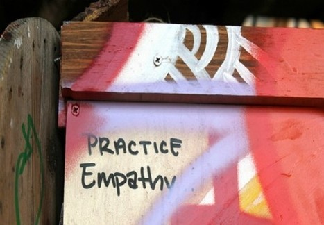 8 Ways To Cultivate Empathy In Kids | Jasmin's Health and Wellbeing links | Scoop.it