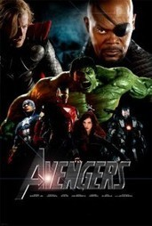 The Avengers « English Movies | Avengers | Scoop.it
