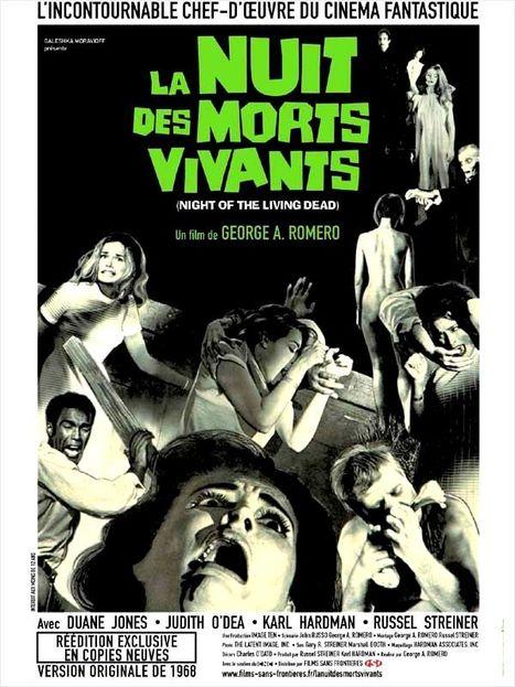 Des films dans le domaine public ! Archive.org - La Revue des Ressources   Merveilles - Marvels   Scoop.it