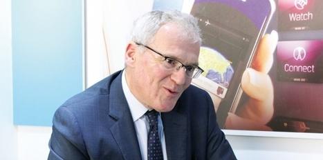 Le PDG de Thales chasse le gros contrat en meute   la solution vient des forces cachées de l'entreprise   Scoop.it