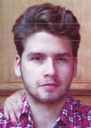 Vermisst wird der 19-jährige Jens Henrik Bleck nach Sturz in den Rhein | Tobyhilft | VERMISST | Scoop.it