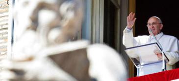 A Radical Vatican? | Peer2Politics | Scoop.it