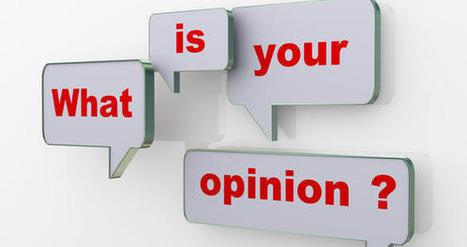 Les sites d'informations bientôt responsables des commentaires de leurs articles ?   Total journalism xornalismo total   Scoop.it