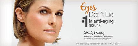 ARBONNE: Anti-Aging | Skin & Body Care | Cosmetics | Health & Wellness | Anti-Aging Skin Care | Scoop.it