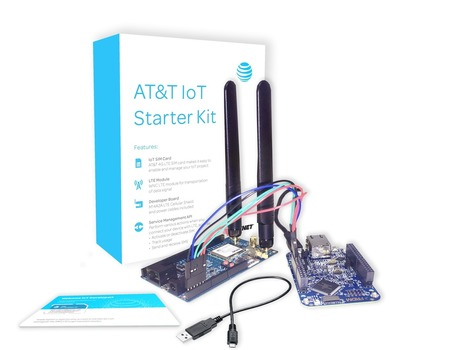 Speed IoT innovation with new developer tool kit | Arduino, Netduino, Rasperry Pi! | Scoop.it