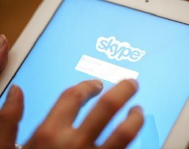 Microsoft Moving Skype To Azure, Ditching P2P   - InformationWeek   L'Univers du Cloud Computing dans le Monde et Ailleurs   Scoop.it