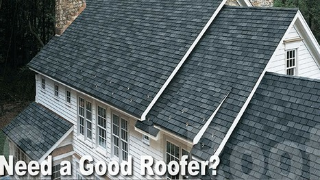 Quick & Comprehensive Roofing Services in Gatineau | FL Home Improvements INC. | Home Renovations Ottawa | Scoop.it