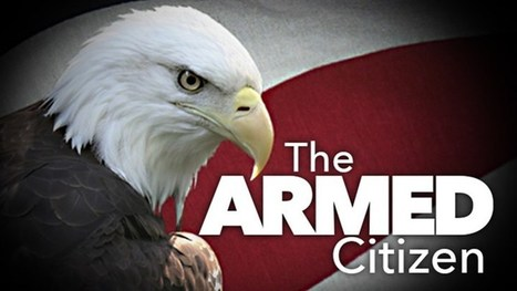 The Armed Citizen®: February 13, 2015 | Personal Protection - Concealed Carry | Scoop.it