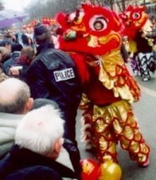 Touristes chinois, cette grande lueur à l'Est ? - Poétique publique | Géopolitique & mobilités, The topic | Scoop.it