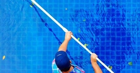 Tips To Maintain Your Pool - BrowardPavers | Shanu | Scoop.it