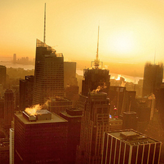 Heat Deaths in New York City Predicted to Rise: Scientific American | Electronic Health Information Exchange | Scoop.it