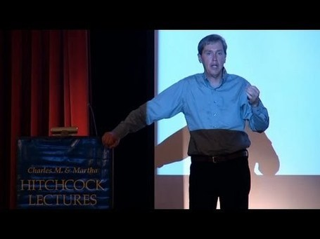 Intelligence and the Brain: Recent Advances in Understanding How the Brain Works with Jeff Hawkins | leapmind | Scoop.it