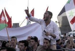 Syrian refugees now number 2 mn: UNHCR - Politics Balla | Politics Daily News | Scoop.it