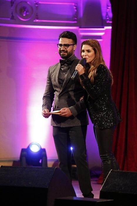 Junaid Younus — First Pakistani to host Nobel celebration night | Style Den | Scoop.it