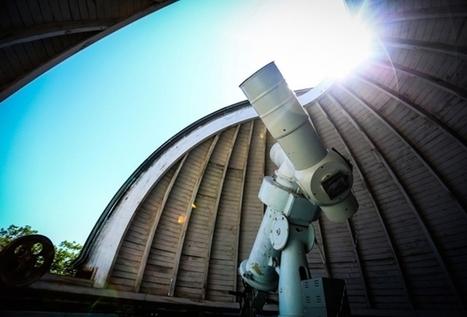 संसार का सबसे बड़ा गामा टेलीस्कोप - रेडियो रूस (РГРК) | वैज्ञानिक सोच | Scoop.it