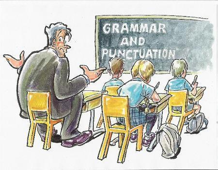 Grammar | learn English Grammar!! | Scoop.it