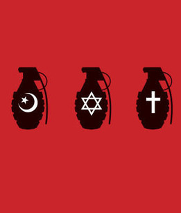 Terror: Can We Blame Religion? | Broad Canvas | Scoop.it