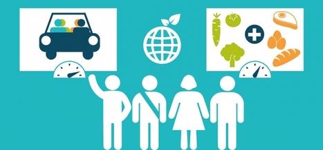 Comment soutenir les pratiques collaboratives durables sur le PaysdeMorlaix ? Atelier participatif jeudi 2 juin | Coopération, libre et innovation sociale ouverte | Scoop.it
