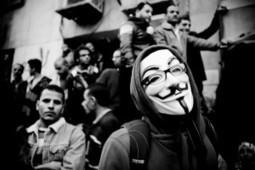 Arqueólogos de la web recuperan los enlaces perdidos de la Primavera Árabe | Activismo en la RED | Scoop.it