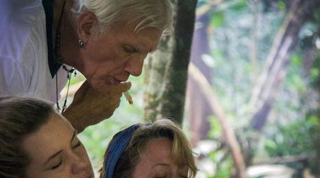 Naysha: Uses of tobacco in shamanism | Daniel Wilby | Ayahuasca  アヤワスカ | Scoop.it