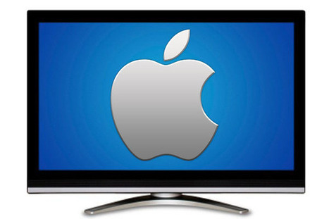 Apple May Launch its Own TV, New iPhone in Early 2013   Anything Mobile   Scoop.it
